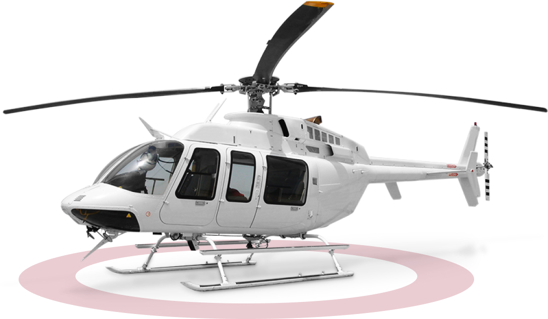 heli about